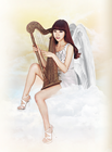 Kwon Min Ah 1