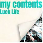 Luck Life - my contents-CD