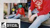 MV Yoon Hyun Sang(윤현상) Dancing Universe(춤추는 우주)