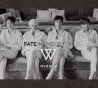 WINNER - FATE NUMBER FOR (Japón)