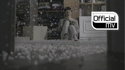 -MV- HuhGak(허각) Snow Of April(사월의 눈)