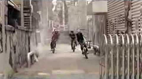"""2PM """"Boom Boom Boom"""" M V"""