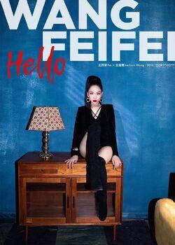 Fei Wang10