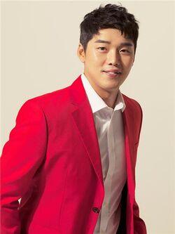 Kwon Hyuk Soo9
