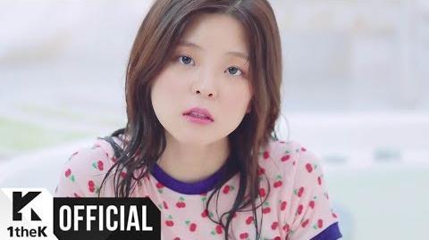 MV HEYNE(혜이니) Insomnia(잠이 오지 않아)
