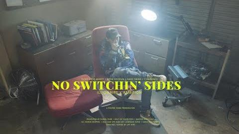 No Switchin' Sides M V