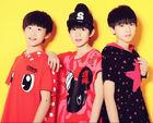 Tf Heart - Start to Love-1