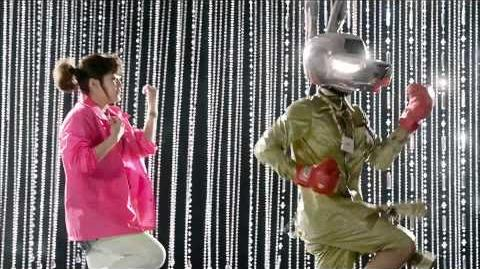 "CRAYON POP - ""Saturday Night"" MV (Japanese ver"