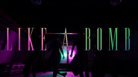 DESTINY - LIKE A BOMB Official MV