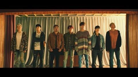GENERATIONS from EXILE TRIBE 少年 (Music Video)