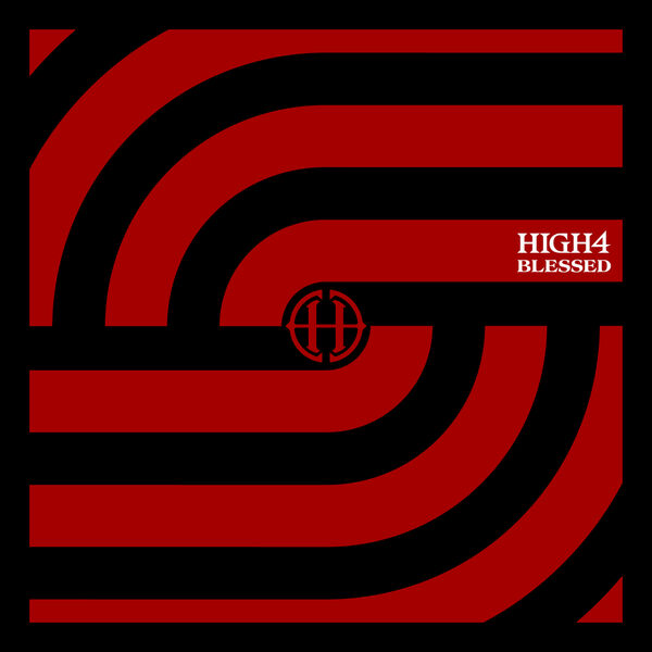 HIGH4 - BLESSED