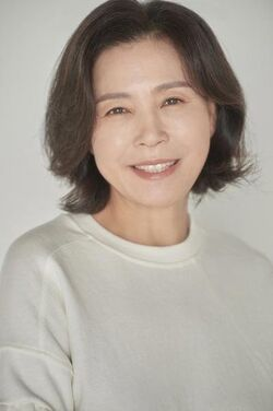 Kim Mi Kyung Actriz 1