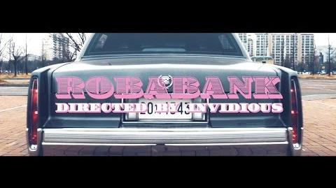 YunB - Robabank (feat