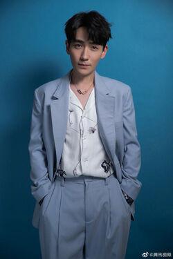 Zhu Yi Long-23
