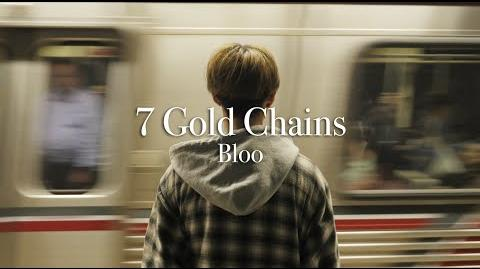 Bloo - 7 Gold Chains