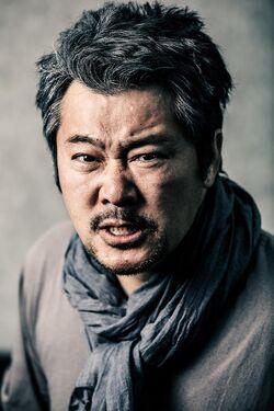 Choi Moo In1