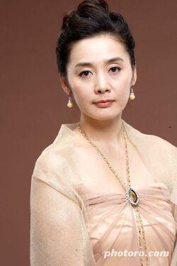Lee Eung Kyung 2