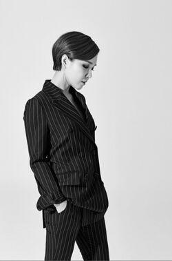 Lim Jeong Hee perfil