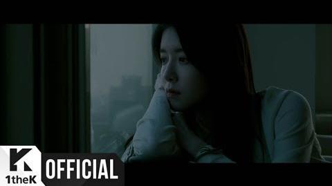 MV Gummy(거미) Alone(혼자)