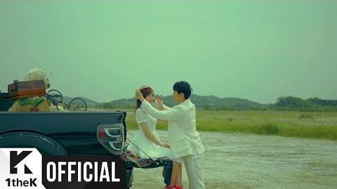 MV Seul Ong(슬옹) YOU (feat.Beenzino) (너야 (feat