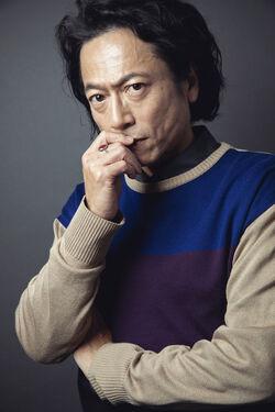 Mikami Hiroshi 12