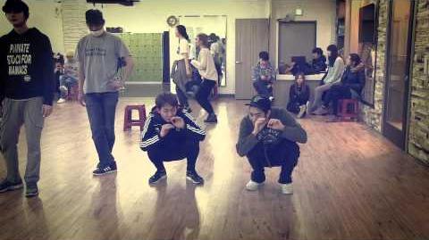 Shinhwa -Be My Love-