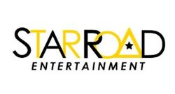 Star Road Entertainment logo