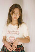 Yang Yu Jin