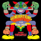 GENERATIONS - SHONEN CHRONICLE-CD