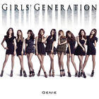 Girls' Generation GENIE (Japanese Ver.) Cover