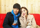 Lee Jang Woo y Ham Eun Jung-1