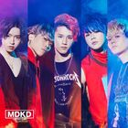 MADKID - PARTY UP Faded away