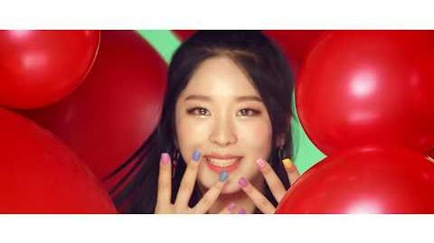 "MV 해시태그(Hash Tag)-""ㅇㅇ"""