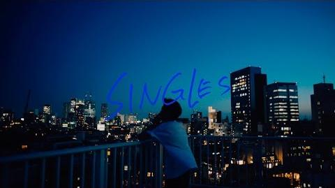 Mr.Children「SINGLES」MV(Short ver