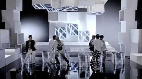 TEEN TOP 'To You' M V Performance ver.