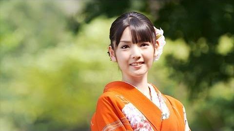 モーニング娘。'14 『見返り美人』(Morning Musume。'14 A looking back beauty ) (Promotion Ver