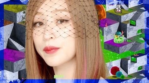 Cyndi Wang - Shao Nu Hai De Qi Dao