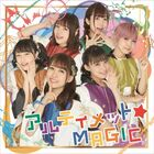 I☆Ris - Ultimate MAGIC-CD