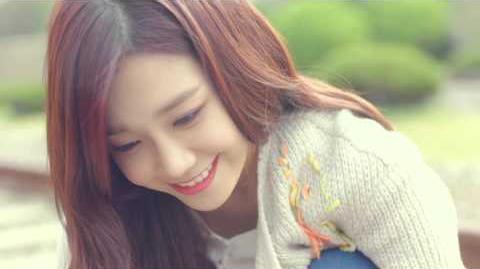 Jung Eun Ji - Hopefully Sky