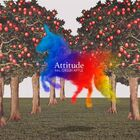 Mrs. GREEN APPLE - Attitude-CD