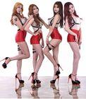 Pocket Girls (Soyoon, Junhee, Yeonji & Jua)