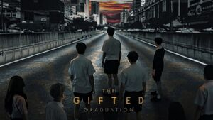 The Gifted Graduation-1