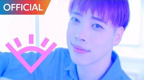 아우라 (AOORA), 호익 - 아침 점심 저녁 (Feat. 태연 Of she′z) (Korean Ver