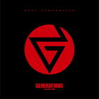 GENERATIONS - BEST GENERATION CD