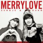 Sung Je & Ji Young - Merry Love (Japanese Ver.)