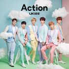 U-Kiss - Action