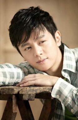 Kang Ji Hoo