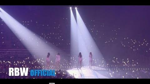 MV 마마무(MAMAMOO) - 놓지않을게(TEARS)
