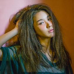 Su Jin 02 (1992)