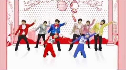 Super Junior T - Rock & Go! (ft